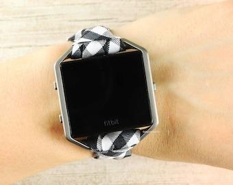 Fitbit Blaze strap band, wearable smat watch bracelet