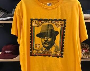 Nafional Hero Marcus Garvey shirt