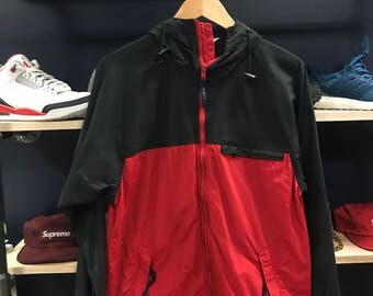 L.L Bean zip up jacket
