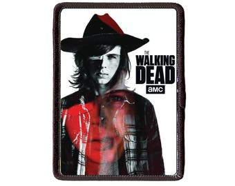 The Walking Dead Carl Grimes Chandler Riggs Sew On patch