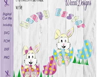 Easter svg, Easter bunny boy, Easter svg,  Boy Easter Svg, Easter decoration, girl Easter svg, Cut file, Easter svg, bunny svg, cricut svg