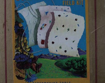 Papercraft Field Kit by DaMert Company for Future Classic Toys & Gifts