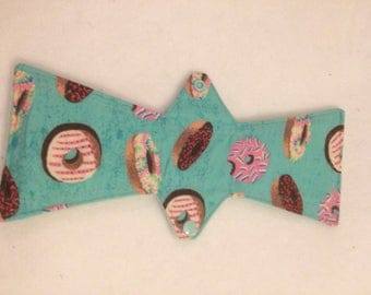 "11"" Moderate Doughnut Cloth Pad"