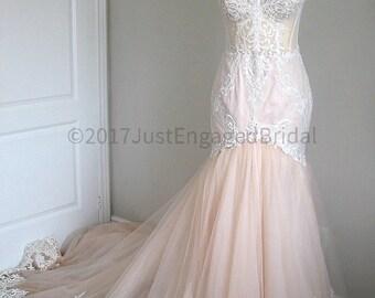 Ricca Sposa Barbara wedding dress