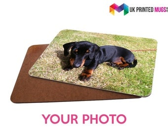 Personalised Photo Placemat - Professionally Printed