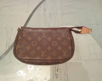 Louis Vuitton vintage bag, 90s, very good condition