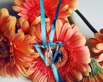 """Aerial Silk Jewelry """"Twine"""""""