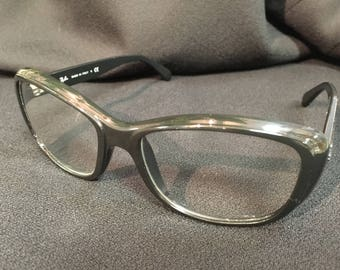Vintage Style Rayban Women's Frames 4174 made in Italy
