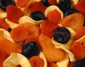 Paradise Garden, 100g/3.53oz, Dried Fruit Mix, dry fruits