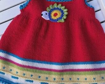 Baby Dress, Baby dress