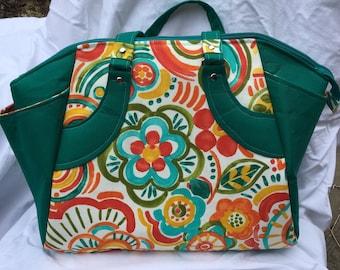 Annette travel bag