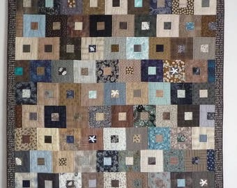 QUILT square in square REVEDEPATCH KIT