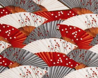 tissu japonais WILMINGTONPRINTS Patchwork HANAMI FALLS