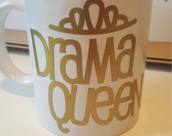DRAMA QUEEN CUP