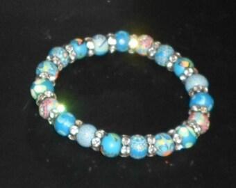 Sea Flower Bracelet