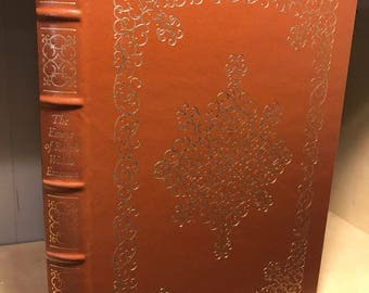 vintage ralph waldo emerson  easton press essays of ralph waldo emerson 100 greatest