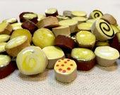Mellow Yellow Handmade Ce...
