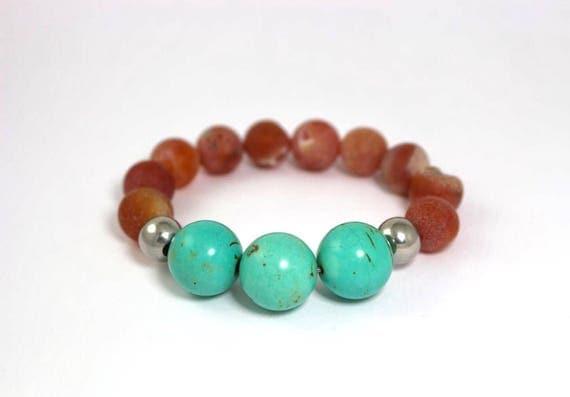 Christmas gifts 2018 Wife jewelry idea Boho gift girlfriend