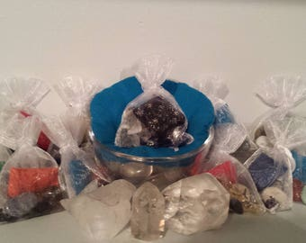 Sweet Dreams Mojo Bag ~ Provides Soothing Energy for a Good Night's Sleep