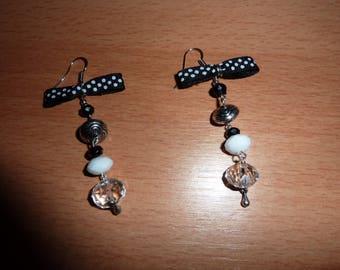 Girly 2 earrings