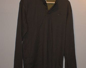 Vintage VTG Nike Long Sleeve Shirt