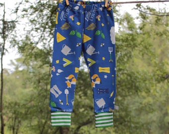 SALE Leggings by HatCH - Various Prints for Baby and Toddler