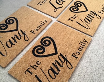 Free Shipping Coir Doormat! Buy 2 and save!