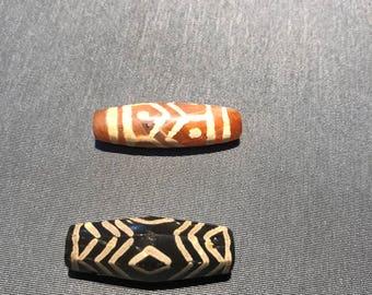 ancient Carnelian Bead