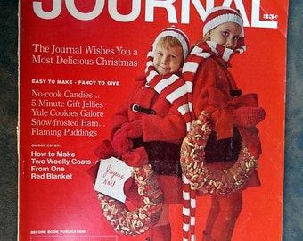 ladies Home Journal December 1965