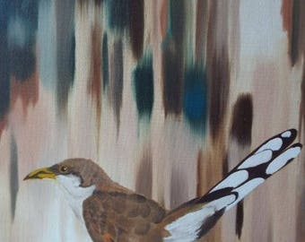 Cuckoo oil painting gallery