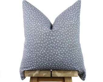Designer Pillow Cover | Dashes