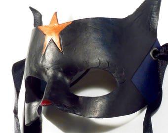 Nightcat Mask