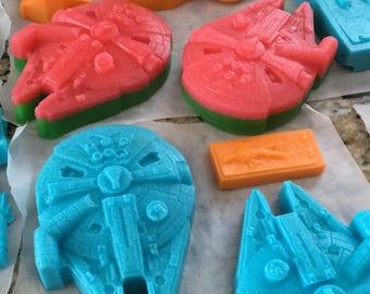 Star Wars gummy / gummies