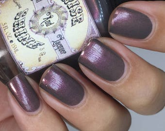 The Complete Dark Tower Collection *Creamy Duochrome Flakie* Nail Polish
