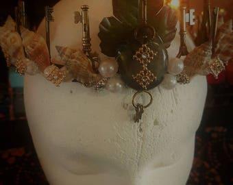 Elven Mermaid Crown/Tiara!!