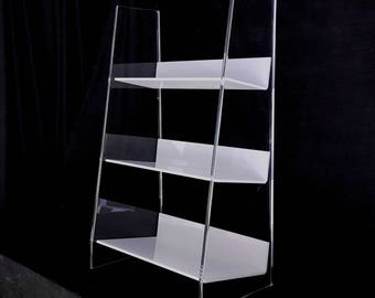 size product detail on com bookcases buy alibaba acrylic bookshelf large bookcase display lucite