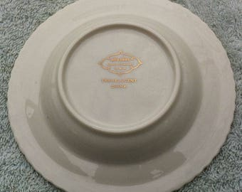 Breyer's Ice Cream ashtray, 95th anniversary, mint