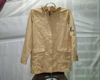 Vintage Michiko London Jeans Zipper jacket hoodies /swag