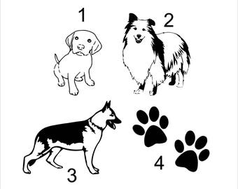 Dog Section