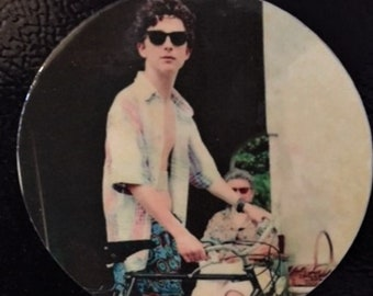 Elio Magnet,Call Me By Your Name,Call Me Buy Your Name Magnet,Refrigerator Magnet, Gay Couple Art, Gay Male Magnet, Gay Pride, Gay Male Art,