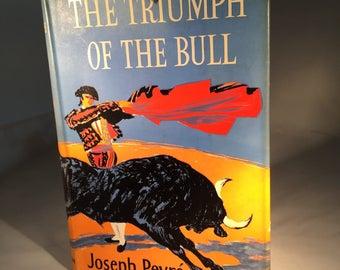 The Triumph of the Bull by Joseph Peyré