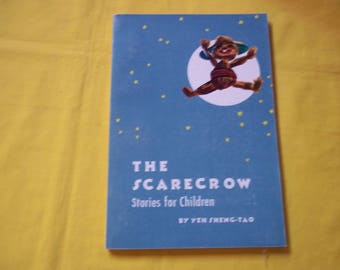 The Scarecrow, Stories for Children by Yeh Sheng-tao