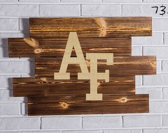 FORCE Wood Sign  Wall art  Gift  Birthday  Party wooden