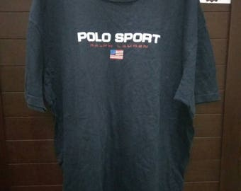 Polo Sport shirt size Medium