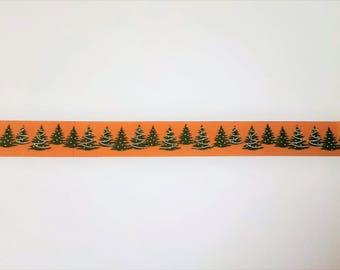 Christmas washi tape, washi tape, masking tape, bullet journal