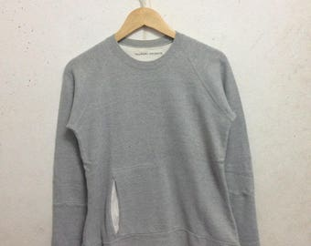 Vintage 90's Tsumori Chisato Designer Sweatshirts