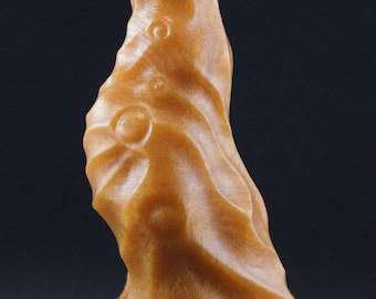 Medium Argus (Citrus Sparkle)