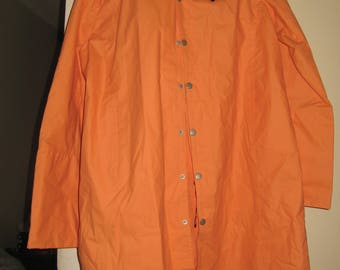 Pipduck Raincoat size S RRP 289 Dollars New & Tagged. 160 Dollars