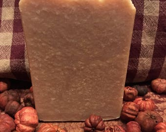Four Thieves Goat Milk Soap/Handmade Soap/ Country This Primitive That