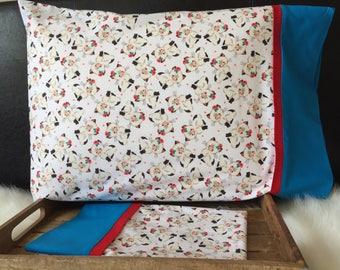 Siamese Kitten Pillowcases!